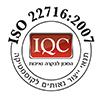 תוצרת אורגנית IQC פיקוח ואישור