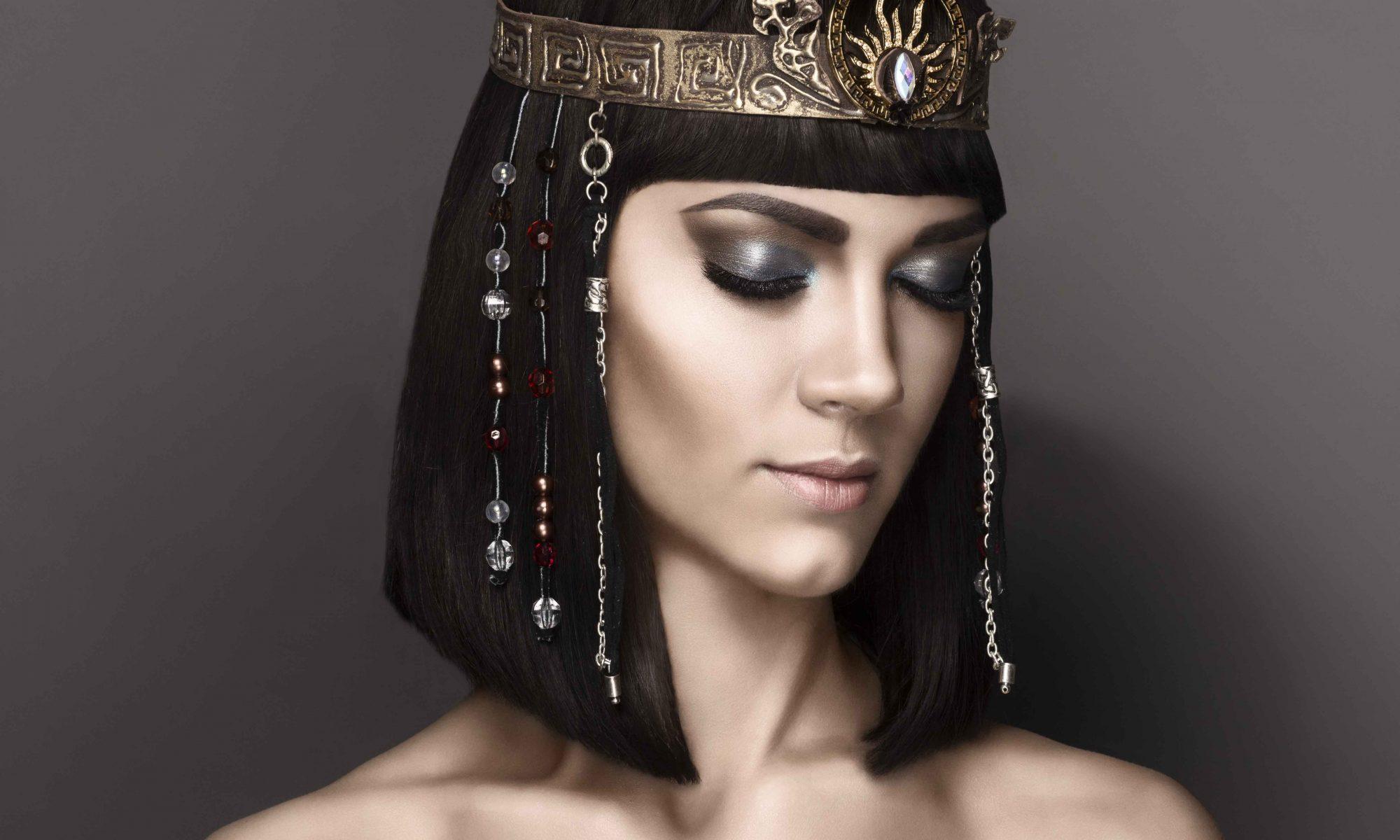 המלכה קליאופטרה